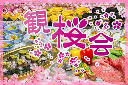 観桜会プラン