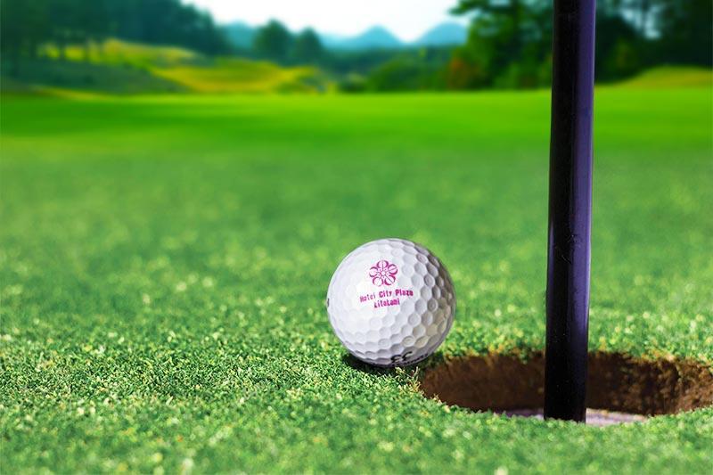 ゴルフパックプラン