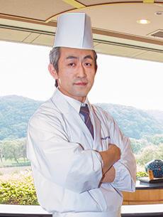 ホテルシティプラザ北上 料理長ホテルシティプラザ北上料理長 小野寺 和良