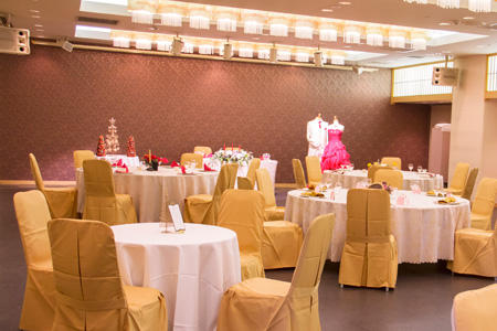 Wedding Reception Halls|Weddings|Hotel City Plaza Kitakami