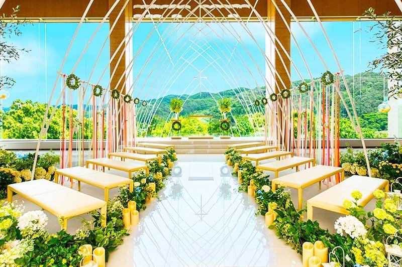 【婚礼料理試食会】~Wedding Fair~
