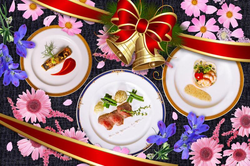 【クリスマス特典付き】~Wedding Fair~