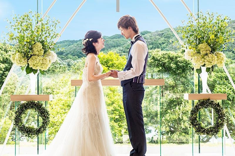 【ドレス試着体験付】~Wedding Fair~